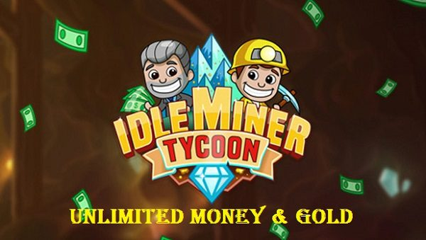 Idle Miner Tycoon Mod APK Android Download