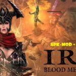 Ire Blood Memory Apk Mod + Data Unlocked Game Download