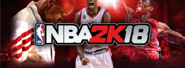 NBA 2K18 APK MOD Obb Data Android Free Download