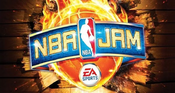 NBA JAM Apk Game for Android