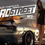 NFS ProStreet – Need For Speed ProStreet ISO PPSSPP for Android Download