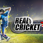 Real Cricket 17 Mod Apk Money Download