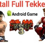 Tekken 3 Apk Download
