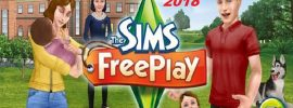 The Sims FreePlay Mod Apk Android Game Download