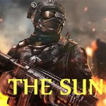 The Sun Lite Beta Mod Apk Obb Data Unlimited Money & Ammo Download
