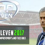 Top Eleven 2017 Mod Apk Unlimited Money Tokens Download