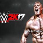 WWE 2K17 ISO for Android PPSSPP Apk Download