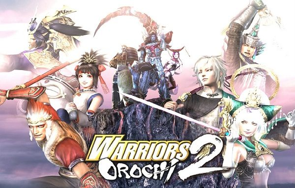 Warriors Orochi 2 iSO (USA) PSP PPSSPP for Android Download