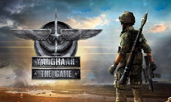Yalghaar FPS Shooter Game Mod Apk Money Download