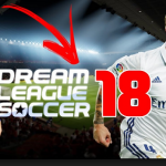 DLS 18 – Dream League Soccer 2018 APK Mod Obb Data Download