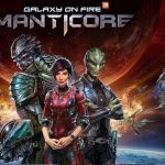 Galaxy on Fire 3 Mod Apk Data Download