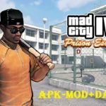 Mad City IV Prison Escape Mod Apk Money Download