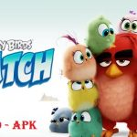 Angry Birds Match Mod Apk Unlimited Money Download
