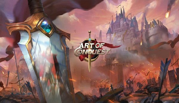 Art of Conquest (AoC) Apk Data Download