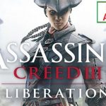 Assassins Creed 3 Liberation iSO PPSSPP Android Download
