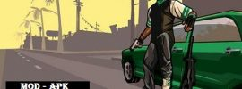 California Straight 2 Compton Mod Apk for Android Download