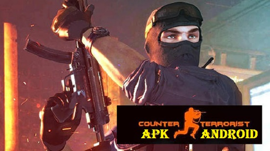 Counter Terrorist SWAT Strike APK Android Game Download