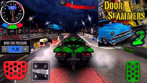 Door Slammers 2 Mod APK Download