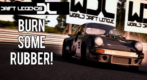 Drift Legends Apk Mod Money Download