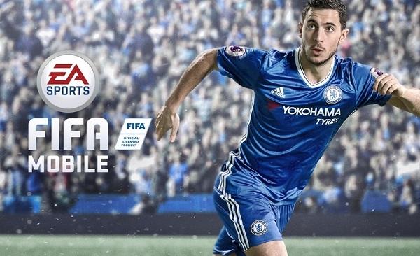 FIFA Futbol Apk Mod Game Download