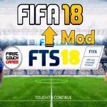 FTS 2018 Mod FIFA 18 Apk Obb Data Download
