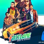 Fastlane Road to Revenge Android Mod APK Download