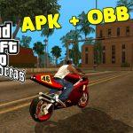 GTA SA Lite Android Mod Apk Obb Data Download