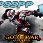 God Of War Ghost Of Sparta Mod PPSSPP Android Download
