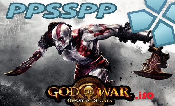 God Of War Ghost Of Sparta iSO PPSSPP Android Download