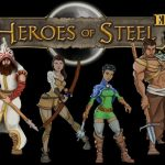 Heroes of Steel RPG Elite Android Apk Download