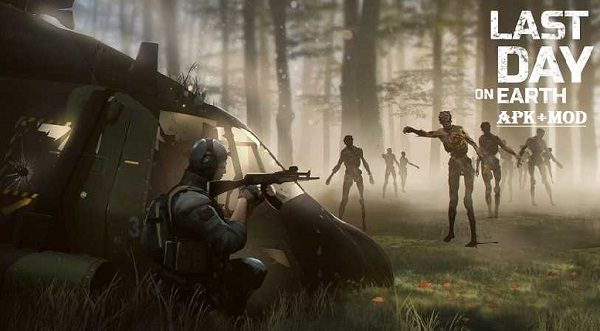 Last Day on Earth MOD APK Survival No Root Download