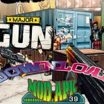 Major GUN 4 War on Terror Mod Apk Download