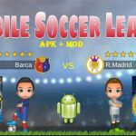 Mobile Soccer League MOD APK Download