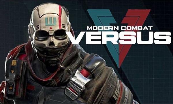 Modern Combat Versus APK MOD Android Download