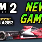 Motorsport Manager Mobile 2 APK MOD Download