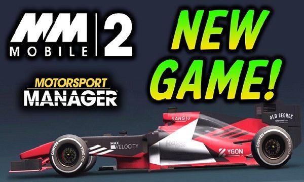 Motorsport Manager Mobile 2 APK MOD Download