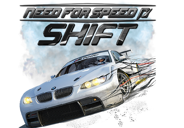 NFS Shift – Need For Speed Shift iSO PPSSPP for Android Download