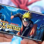 Naruto X Boruto Ninja Voltage Mod for Android & IOS Download
