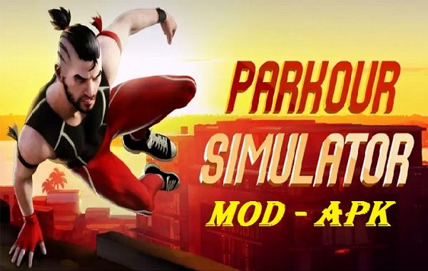 Parkour Simulator 3D Mod APK Android Game Download