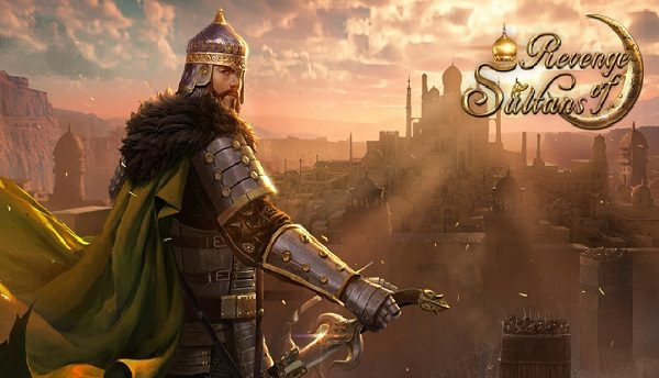 Revenge of Sultans Apk Android Download