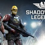 Shadowgun Legends APK MOD Android Game Download