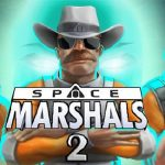 Space Marshals 2 Mod Apk Data Download