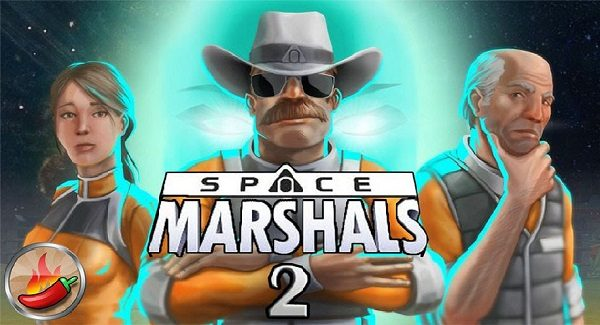 Space Marshals 2 Mod Apk Data Download