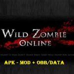 WZO - Wild Zombie Online Mod APK Download