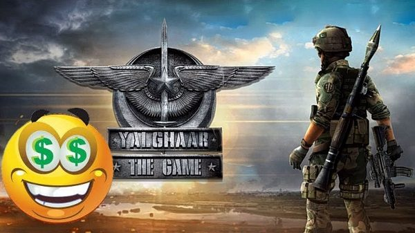 Yalghaar FPS Shooter Game MOD Apk Data Unlimited Money Download