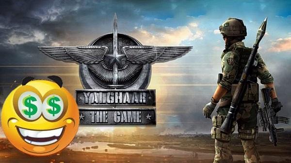 Yalghaar FPS Shooter Game MOD Apk Data Unlimited Money Download