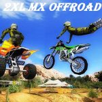 2XL MX Offroad Apk Mod Unlocked Download