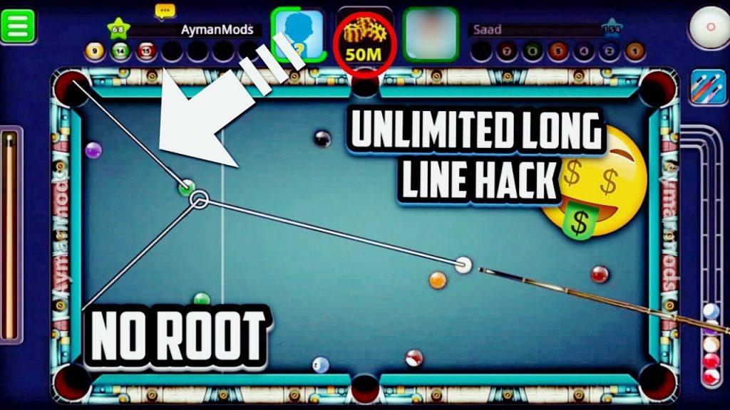 8 Ball Pool Apk Mega Mod Anti Ban Download