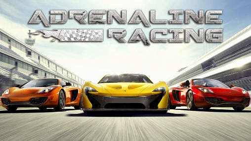 Adrenaline Racing Hypercars Mod Apk Download