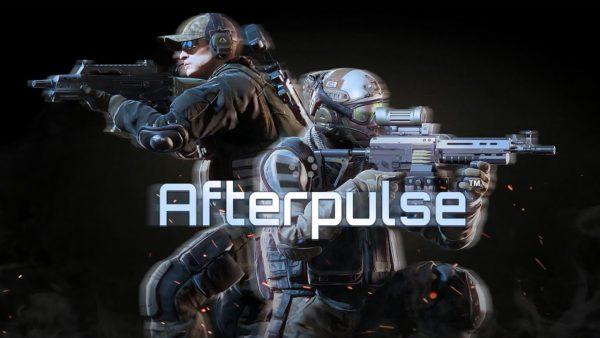AfterPulse APK OBB Data Download